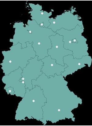 Preise in Deutschland